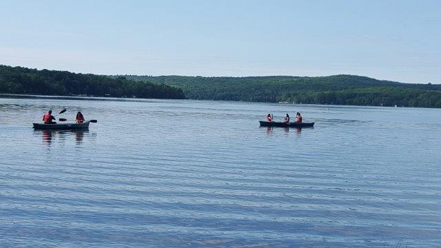 Canoe Penn Lake 1024x576 1