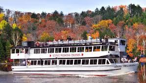 Lady Muskoka Boat Tours