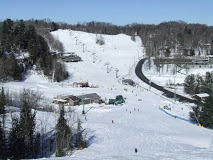 Ski Hill at Hidden Valley