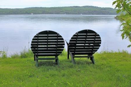 shoreline chairs